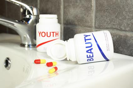 Anti-Aging - auf der Suche nach ewiger Jugend / 1