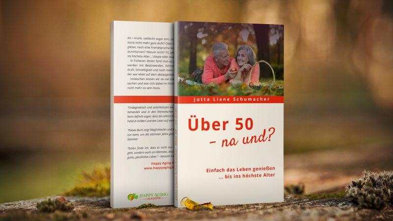 Über-50-Paperback-Wald